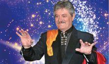 Csodás pillanatok - Mr Jupiter bűvész show
