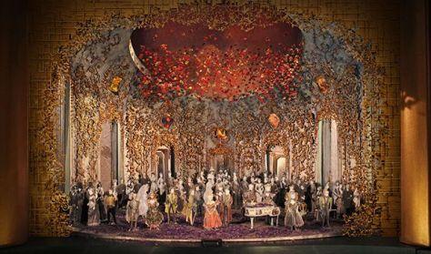 MET 2018/2019 Verdi: Traviata