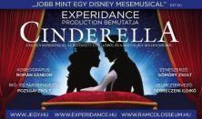 ExperiDance: Cinderella - mese az elveszett cipőről és a megtalált boldogságról