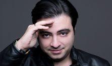 Balázs János 30 | Zongoraest