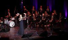 Tóth Vera és a Budapest Jazz Orchestra
