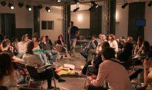 Ismeretlen barátok társasága, avagy piknik egy japán szőnyegen - OSONÓ Színházműhely vendégjátéka