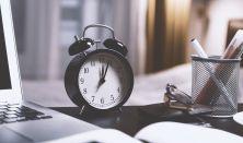 Időmanagement - Alapozó előadás