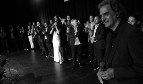A Snétberger Központ diákjainak évzáró koncertje