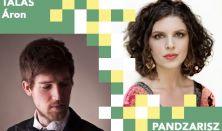 Párbeszéd koncert 2.0 - Pandzarisz Dina és Tálas Áron