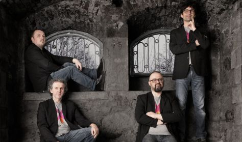 XY Quartet (I)