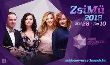 Tiszta Amerika - Hot Jazz Band, Ónodi Eszter, Pokorny Lia és Behumi Dóri