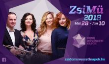 Tiszta Amerika - Hot Jazz Band, Ónodi Eszter, Szűcs Gabi és Behumi Dóri