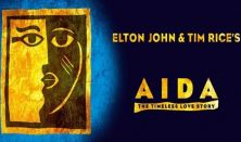 Aida - musical
