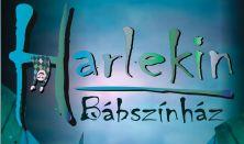 Harlekin Bábszínház: Hinta Palinta