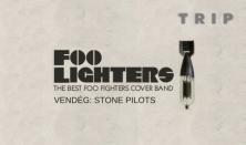 Foo Lighters, Stone Pilots