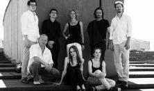 j(A)zz! | Gina Schwarz Pannonica Project, guest: Ingrid Jensen (A/CAN/USA)