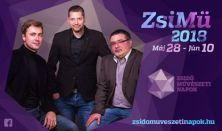 Jazzical Trio - Jerusalem of Gold
