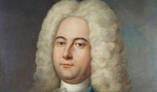 ONE - Händel-sorozat - Óbudai Danubia Zenekar
