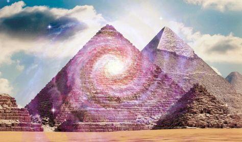 A tér és a formák titkai - Szakrális geometria előadás