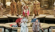 MET Summer 2018: Puccini: Turandot