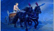 Nemzeti Lovas Színház: Gladiátor