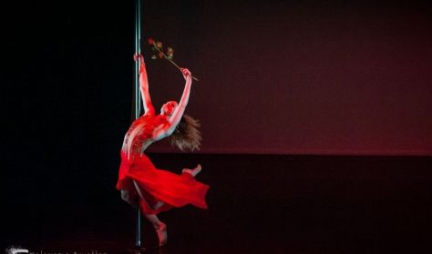 Pole Theatre Hungary 2018 – nemzetközi rúdszínház-verseny - középhaladó