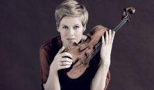 Barber / Dvořák / Schubert ( Concerto Budapest & Isabelle Faust - hegedű )