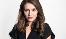 Elena Mîndru Finnection (R/FI)