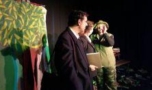 Club Színház: Pisti a vérzivatarban