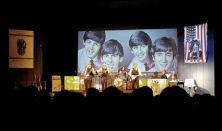 Mágikus Beatles parádé - koncert