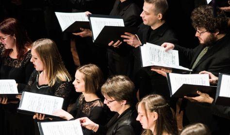 A téli ünnepkör zenéi - Az Egyházzene Tanszék műsora