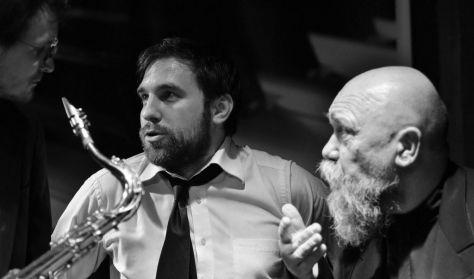 Geröly Virtual Trio: A ronggyá tépett idő