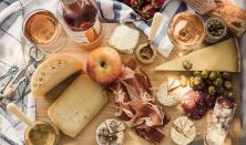 Ízek, érzések, lépések- Provence