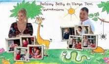 Varga Feri és Balássy Betti Gyerekműsor