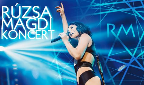 Rúzsa Magdi Koncert