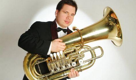 Zeneakadémia Doktorandusz Hallgatóinak koncertje