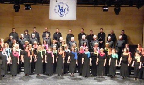 Magyar Kórusok Találkozója - Ünnepi koncert
