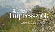 Impressziók - Diák/Nyugdíjas belépő