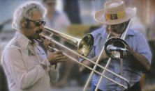 Trombone Summit: Tribute to J.J. Johnson, Kai Windig, Frank Rosolino & Carl Fontana