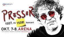 Presser 1508. koncert