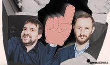 Mi a baj? Semmi!!! - Tóth Edu és Ceglédi Zoltán közös estje