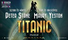 Yeston-Stone: Titanic