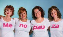 Jeanie Linders: Menopauza