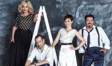 Cotton Club Singers: Ó, Budapest!