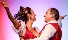 Hungarikum a javából – operett gálakoncert