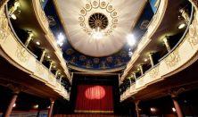 Fazekas István: A méltatlan - felolvasó színház