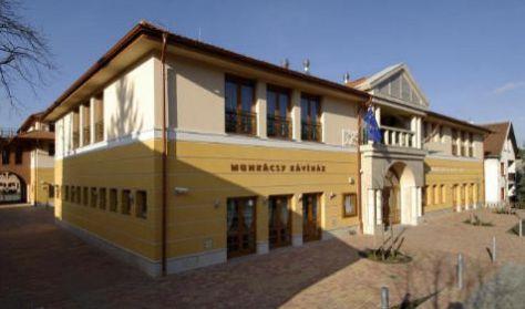 Munkácsy Mihály Művelődési Ház