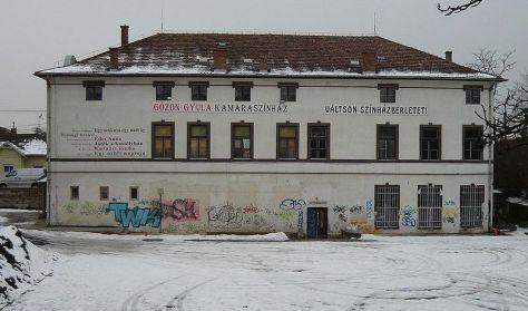Gózon Gyula Kamaraszínház