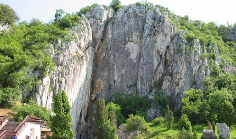 Aggteleki Baradla-barlang