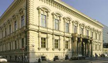 Az Apolló Alapítvány Karácsonyi Hangversenye, Szegedi Anikó (zongora), Budapesti Vonósok