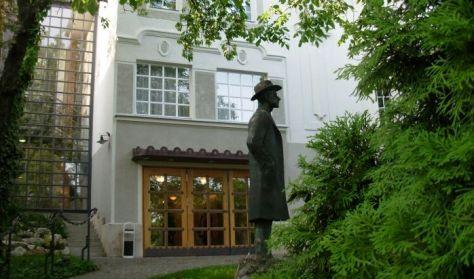 Bartók Emlékház