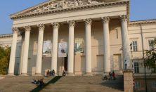 MÁV Múzeumi muzsika