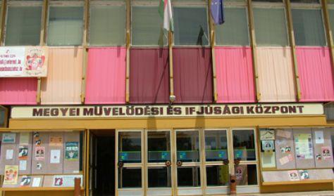 Megyei Művelődési és Ifjúsági Központ