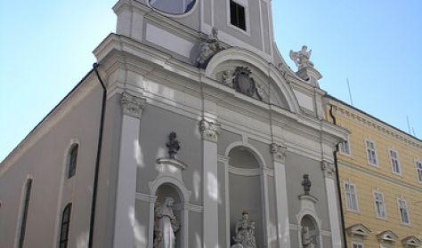 Belvárosi Szent Mihály templom